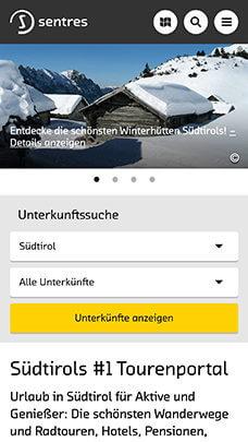 sentres.com