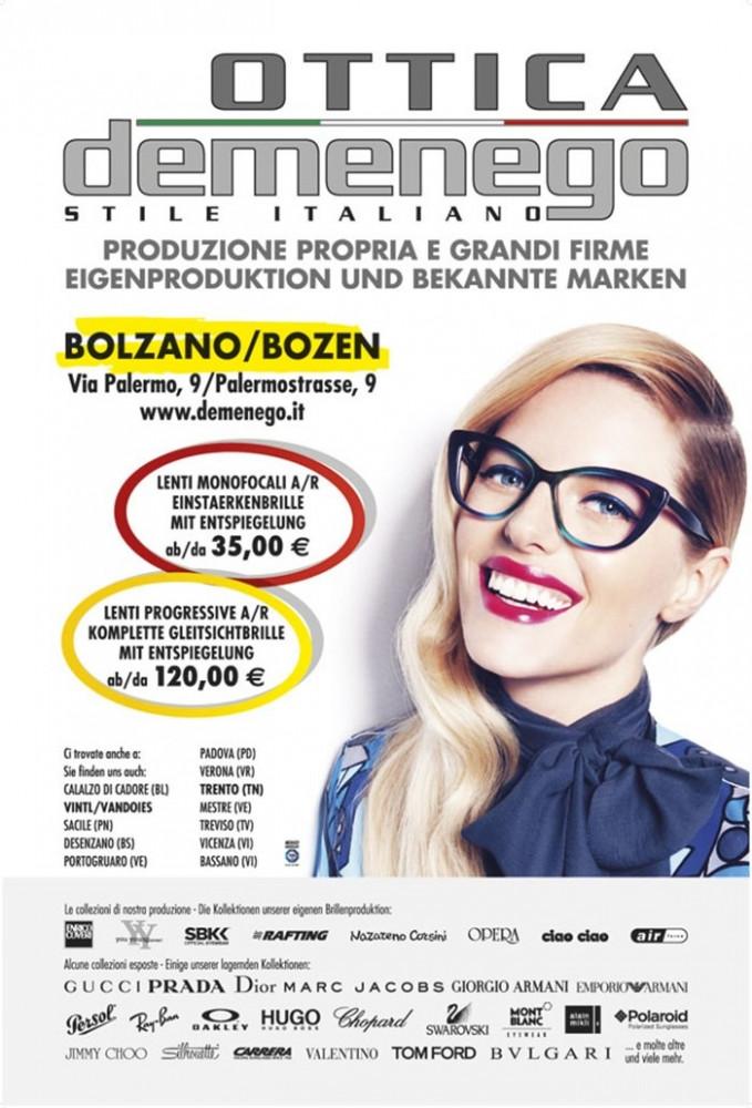 Offer Bisogno di occhiali? of :name