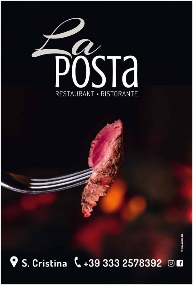 Offerte Steakrestaurant di Ristorante La Posta