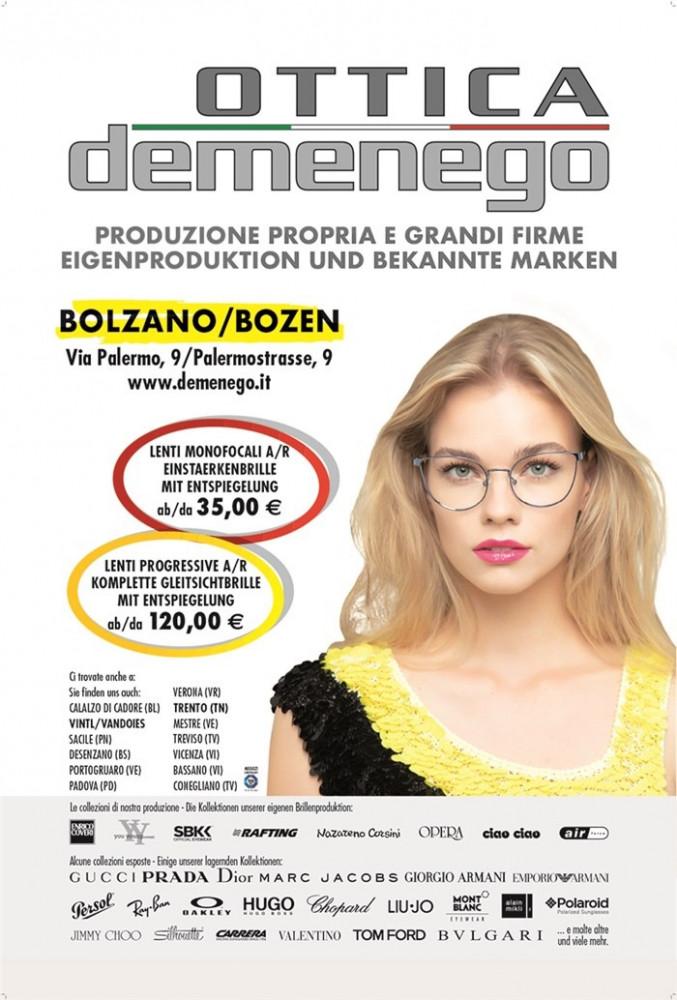 Angebot Brille gefällig? bei :name
