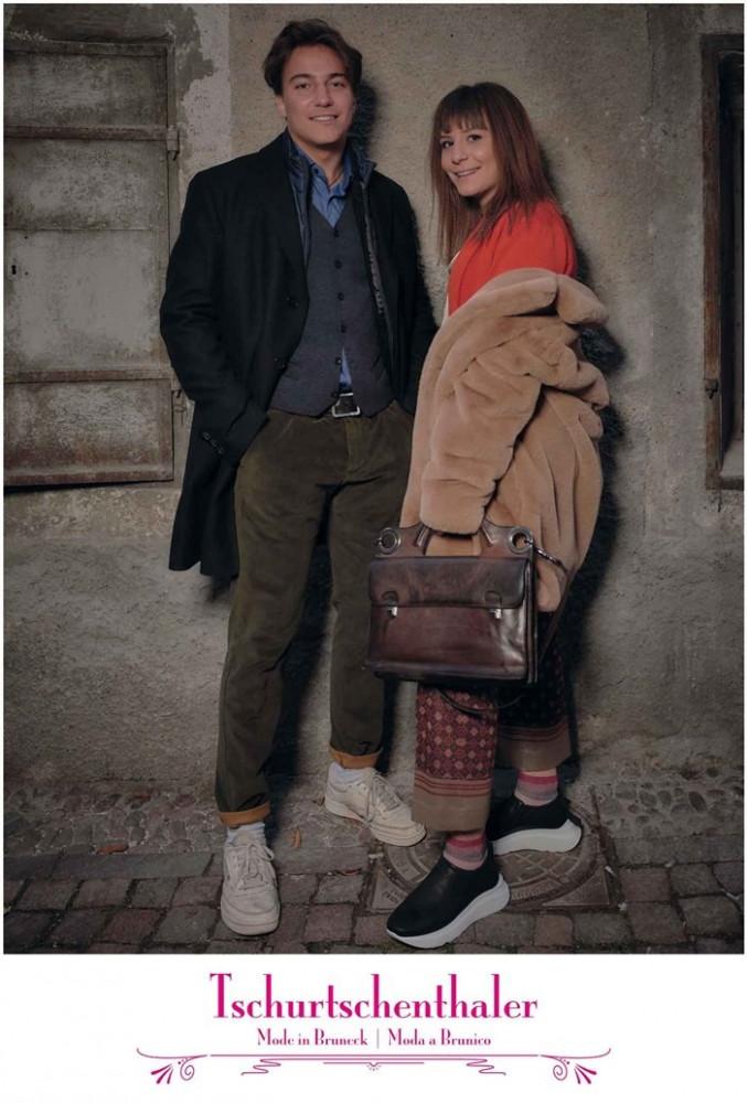 Angebot Mode in Bruneck bei Mode Tschurtschenthaler