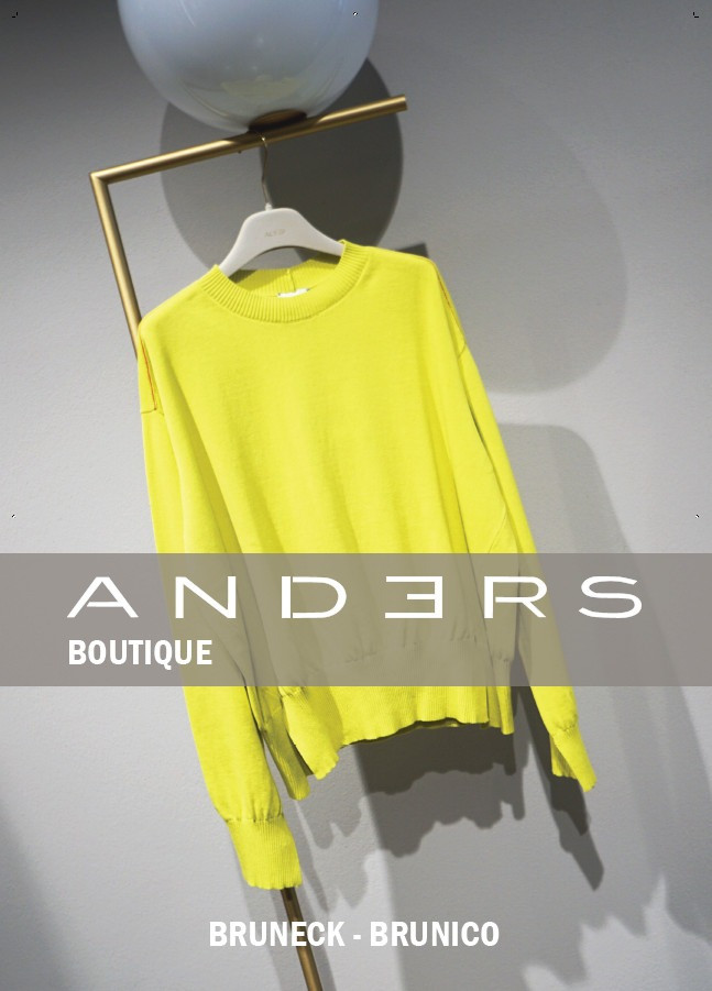 Angebot Neue Kollektion bei Boutique ANDERS